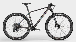 Canyon Exceed hardtail goes even lighter with new frame