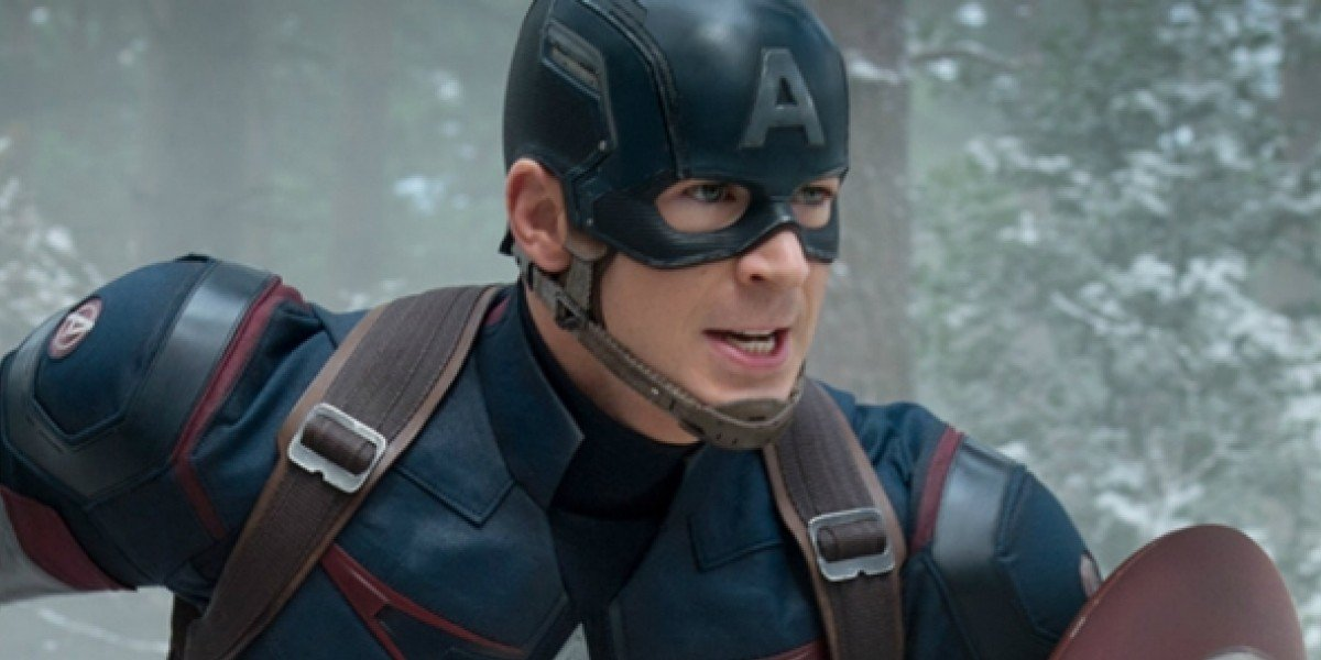 Captain America's Birthday Arrived, And The Internet Celebrated In The Best Possible Ways