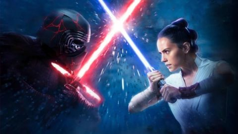 Star Wars The Rise Of Skywalker Review Techradar