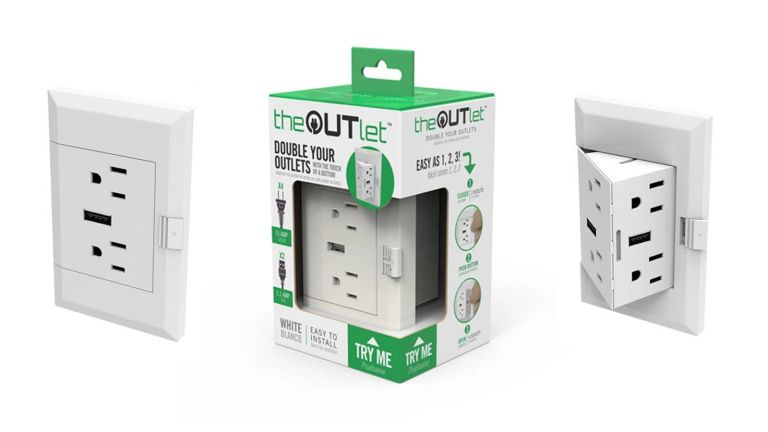 the outlet review