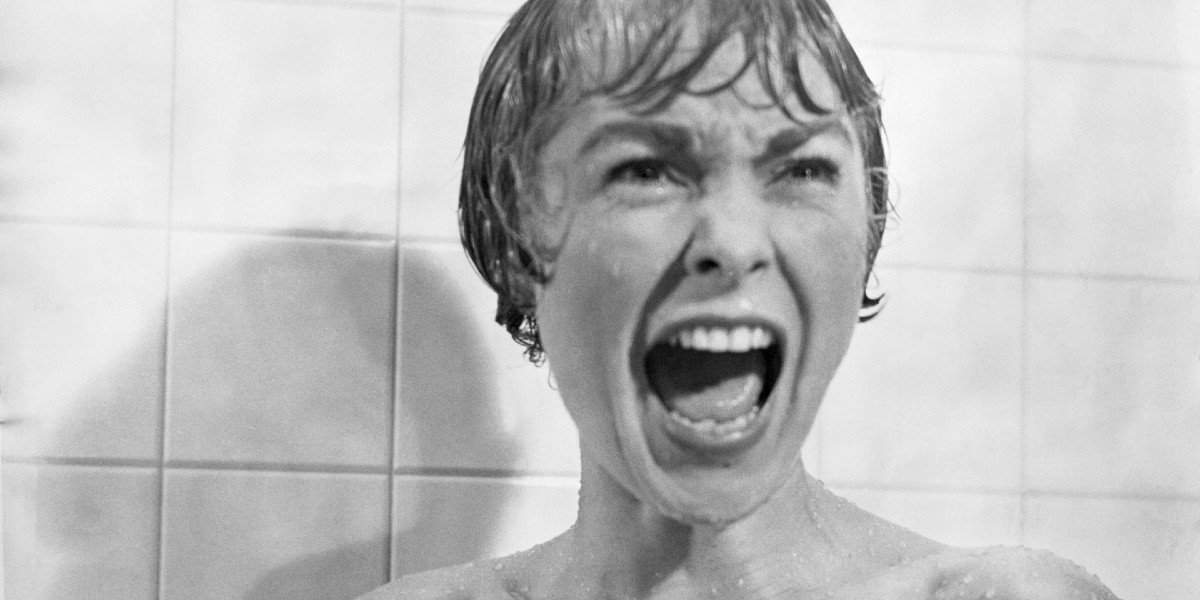 Janet Leigh - Psycho