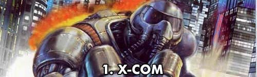 1. X-Com