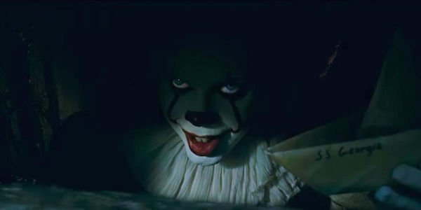How bill skarsg rd found pennywise 39 s voice for it for Why do people move to la