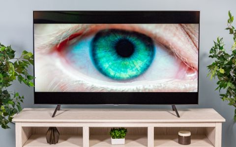 Samsung 65-inch Q8FN QLED TV — Full Review and Benchmarks | Tom's Guide