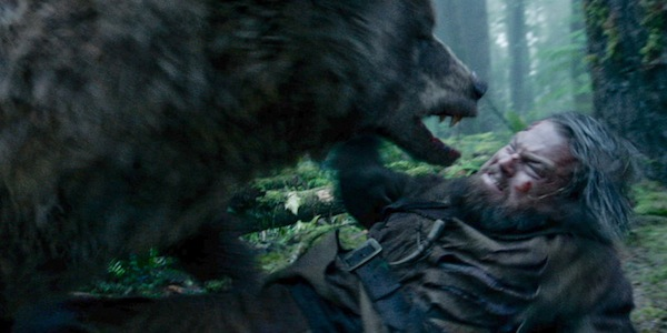 Why Leonardo Dicaprio S Bear Scene From The Revenant Was A Brutal Nightmare To Film Cinemablend