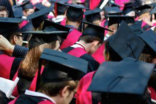 Harvard Graduation