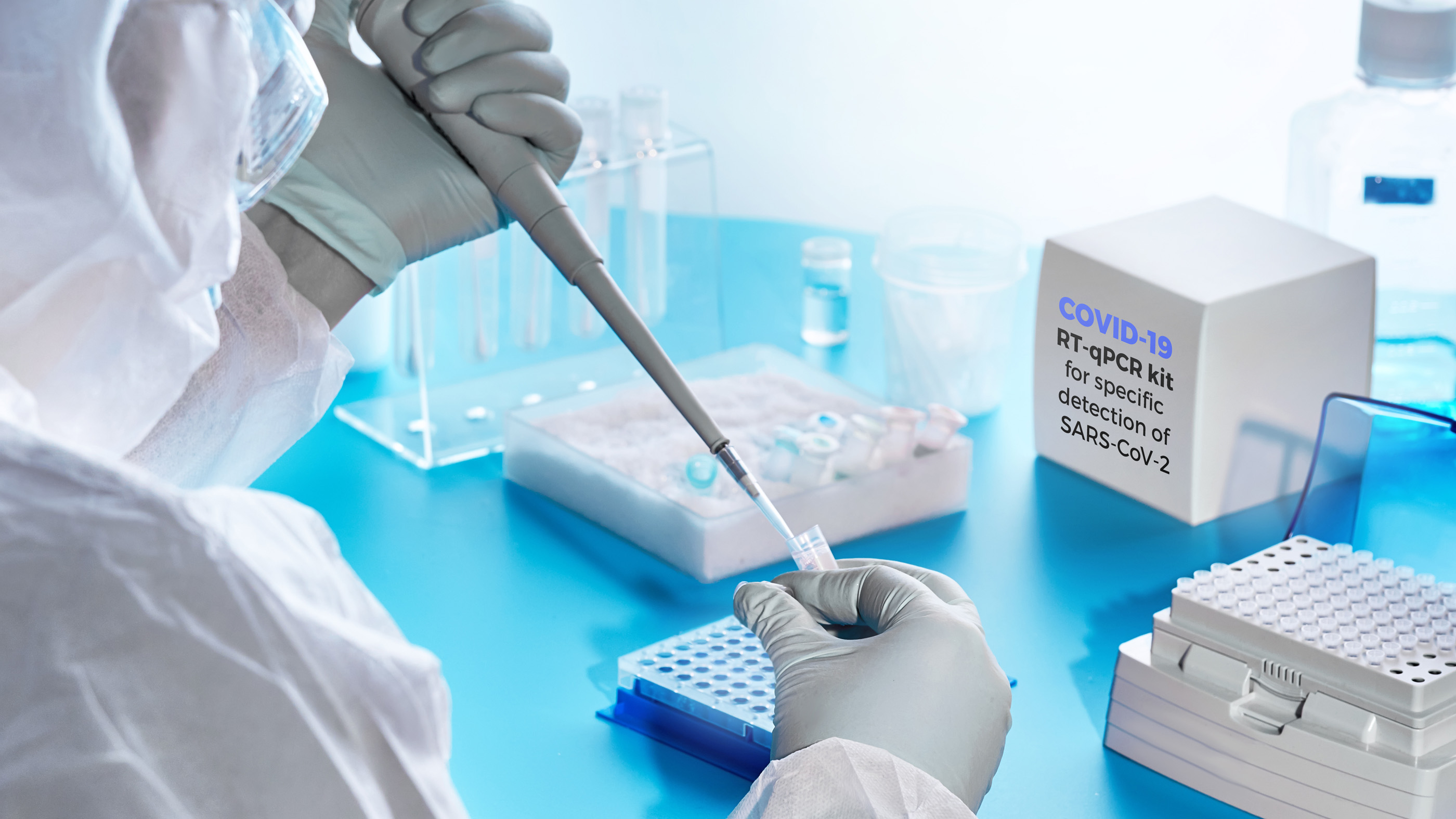 Coronavirus testing is ramping up. Here are the new tests and how they  work. | Live Science