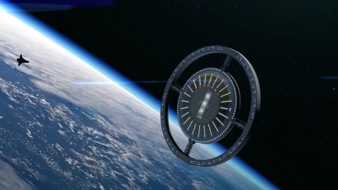 Yes, the 'Von Braun' Space Hotel Idea Is Wild. But Could We Build It by 2025?