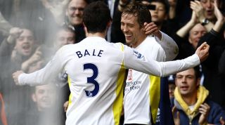 crouch bale