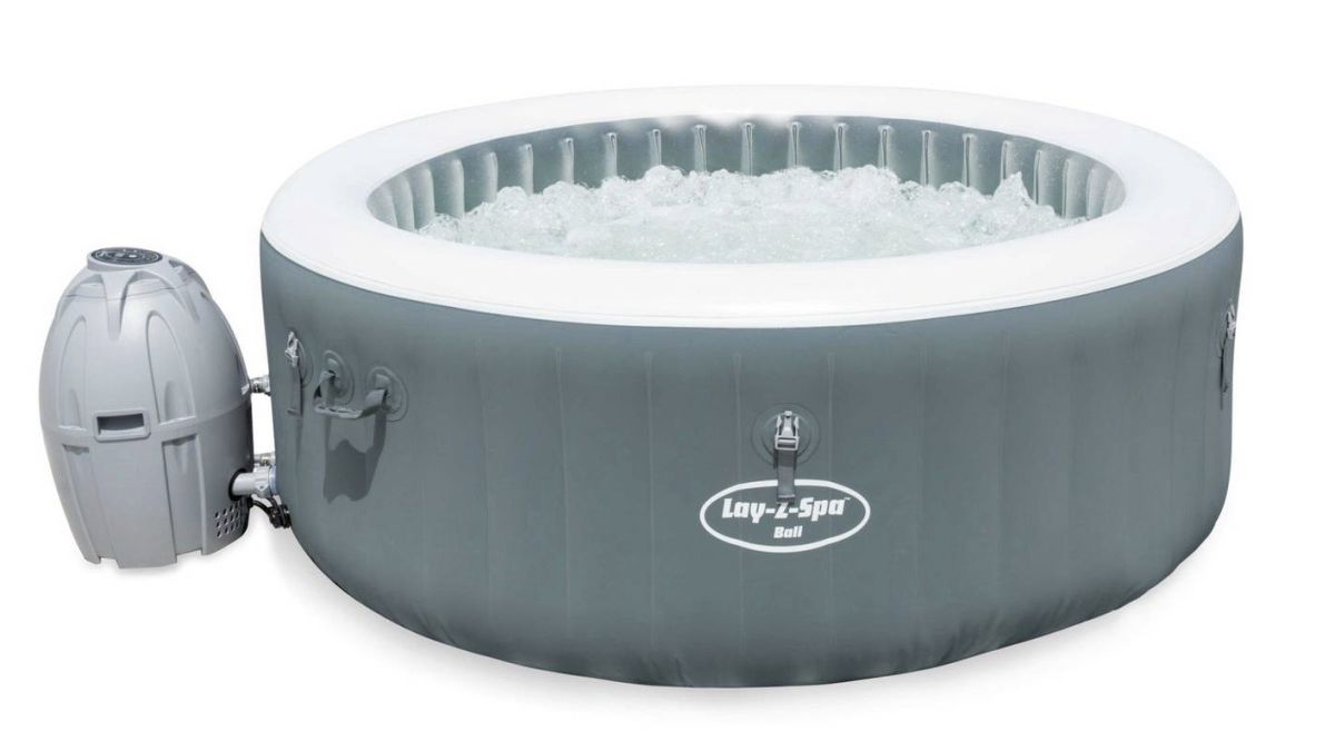 Best Cheap Hot Tub Deals You Can Still Buy Online Inflatable And