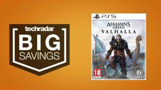 Assassin's Creed Valhalla deal