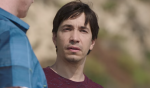 Justin Long And Rob Huebel Get Into Nude Fight In Hilarious Exclusive Clip From Do You Want To See A Dead Body?