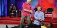 Whose Line Is It Anyway And More Renewed By The CW