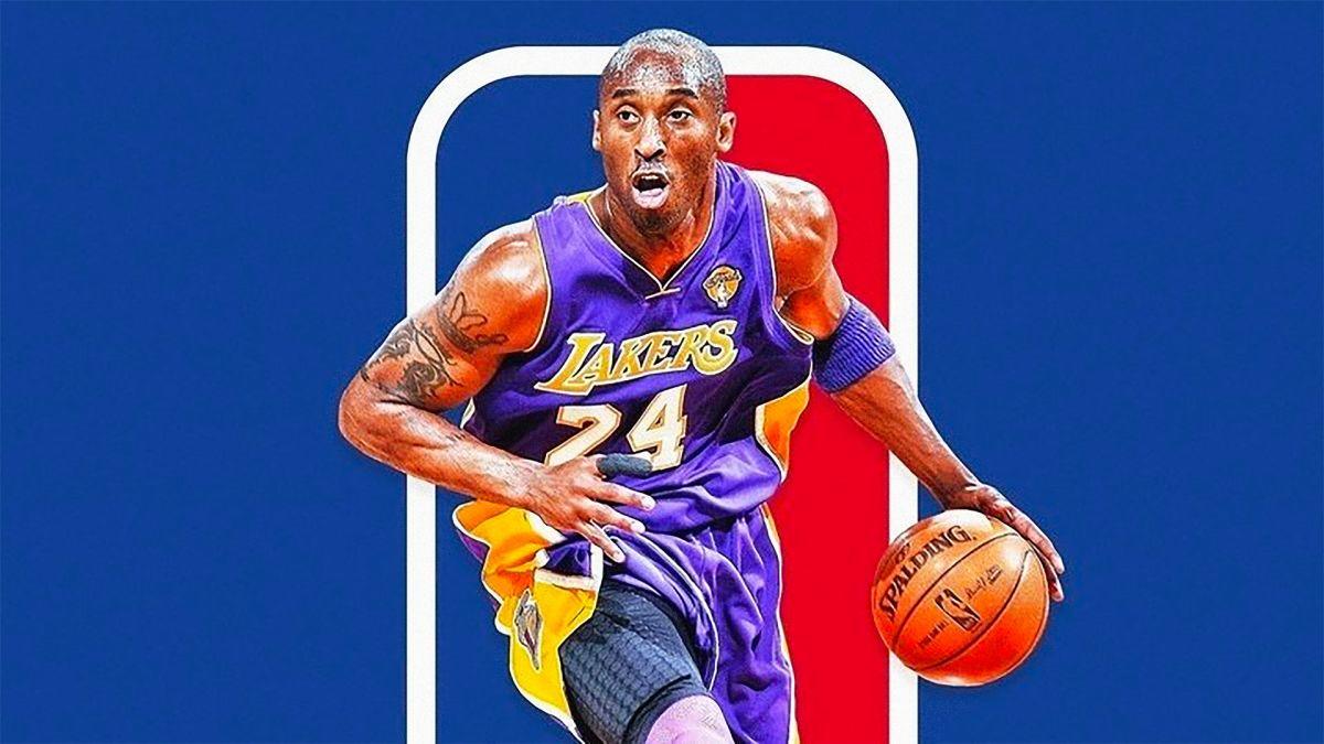 Should the NBA logo feature Kobe Bryant?