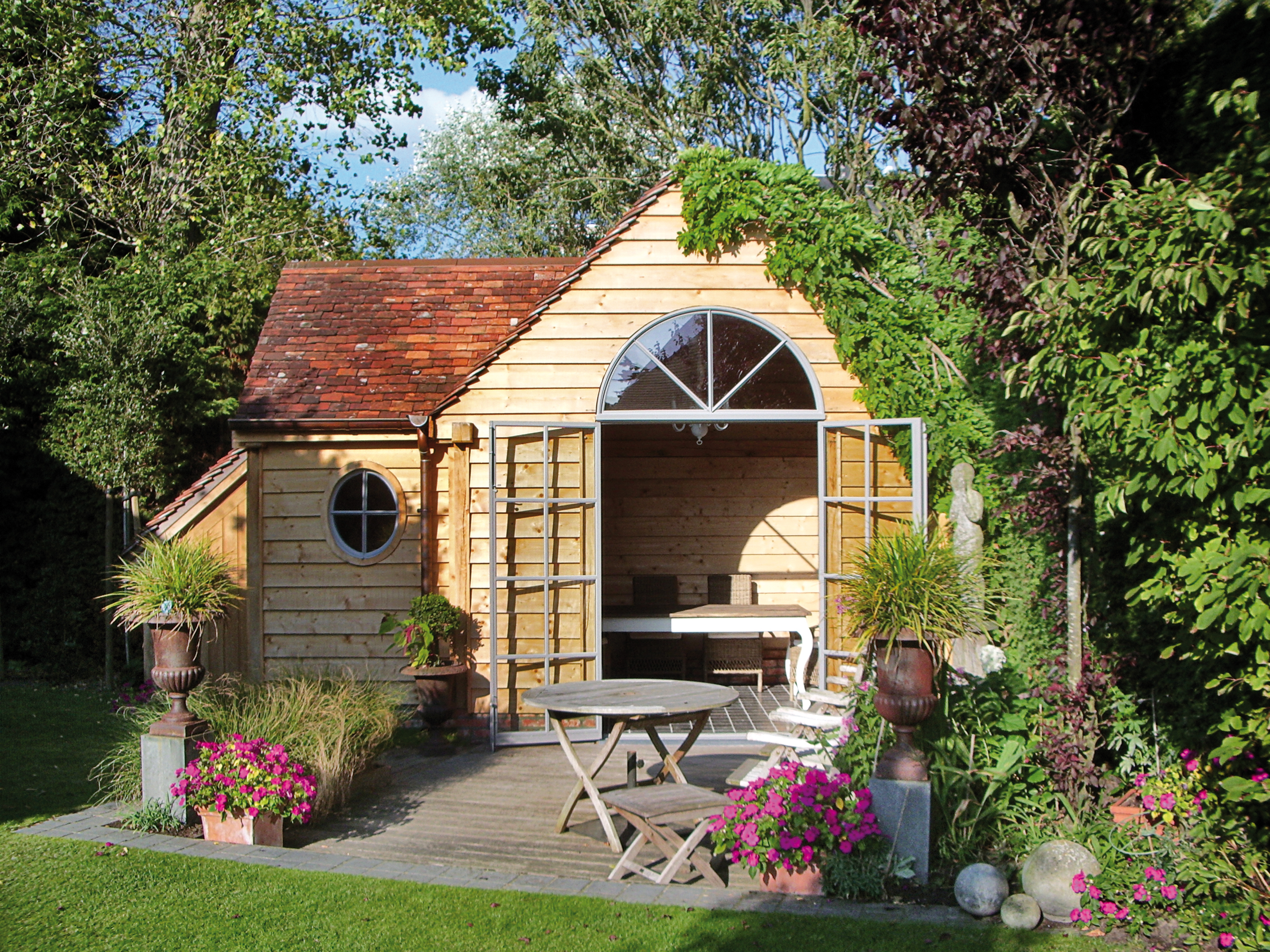 Expert Guide To Adding A Garden Room
