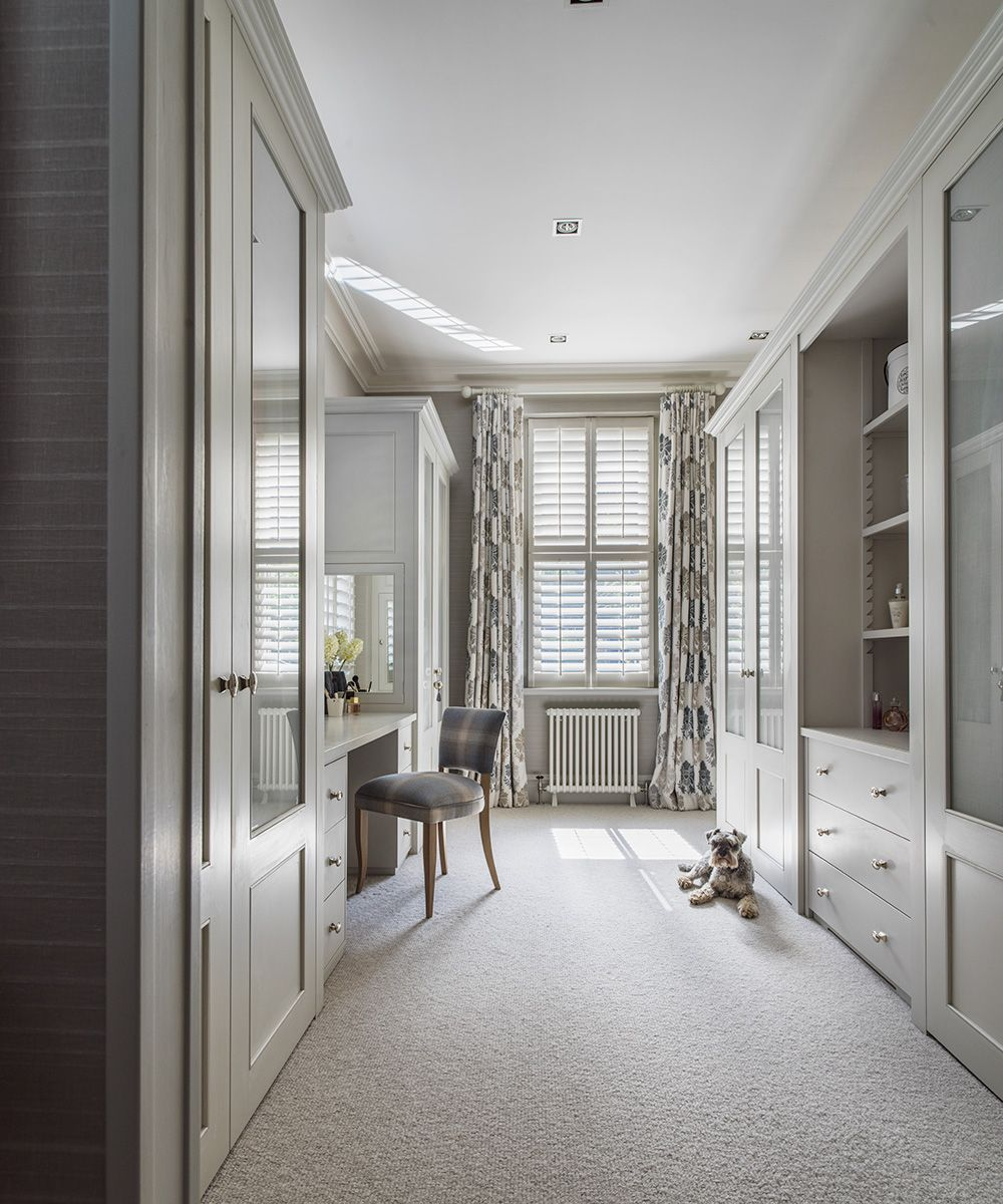 Dressing Room Ideas Dressing Room Ideas For Small Spaces Homes Gardens