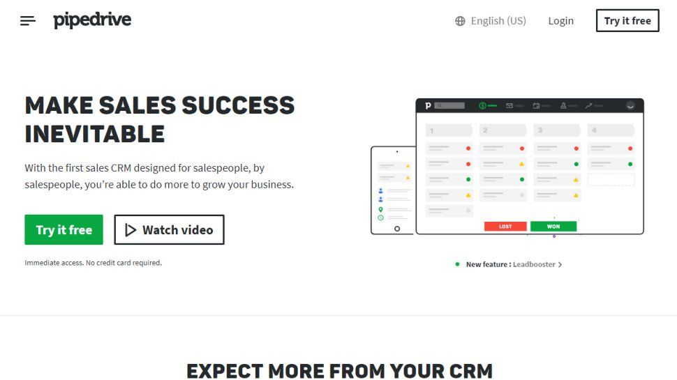 Best Crm For Small Business 2020.Best Crm Software Of 2020 Customer Relationship Management