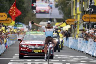 Tour de France 2020 107th Edition 7th stage Cazeres Loudenvielle 141 km 05092020 Nans Peters BEL AG2R La Mondiale photo POOL SunadaBettiniPhoto2020
