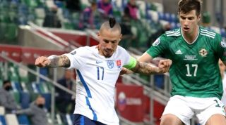 Slovakia Euro 2020 fixtures