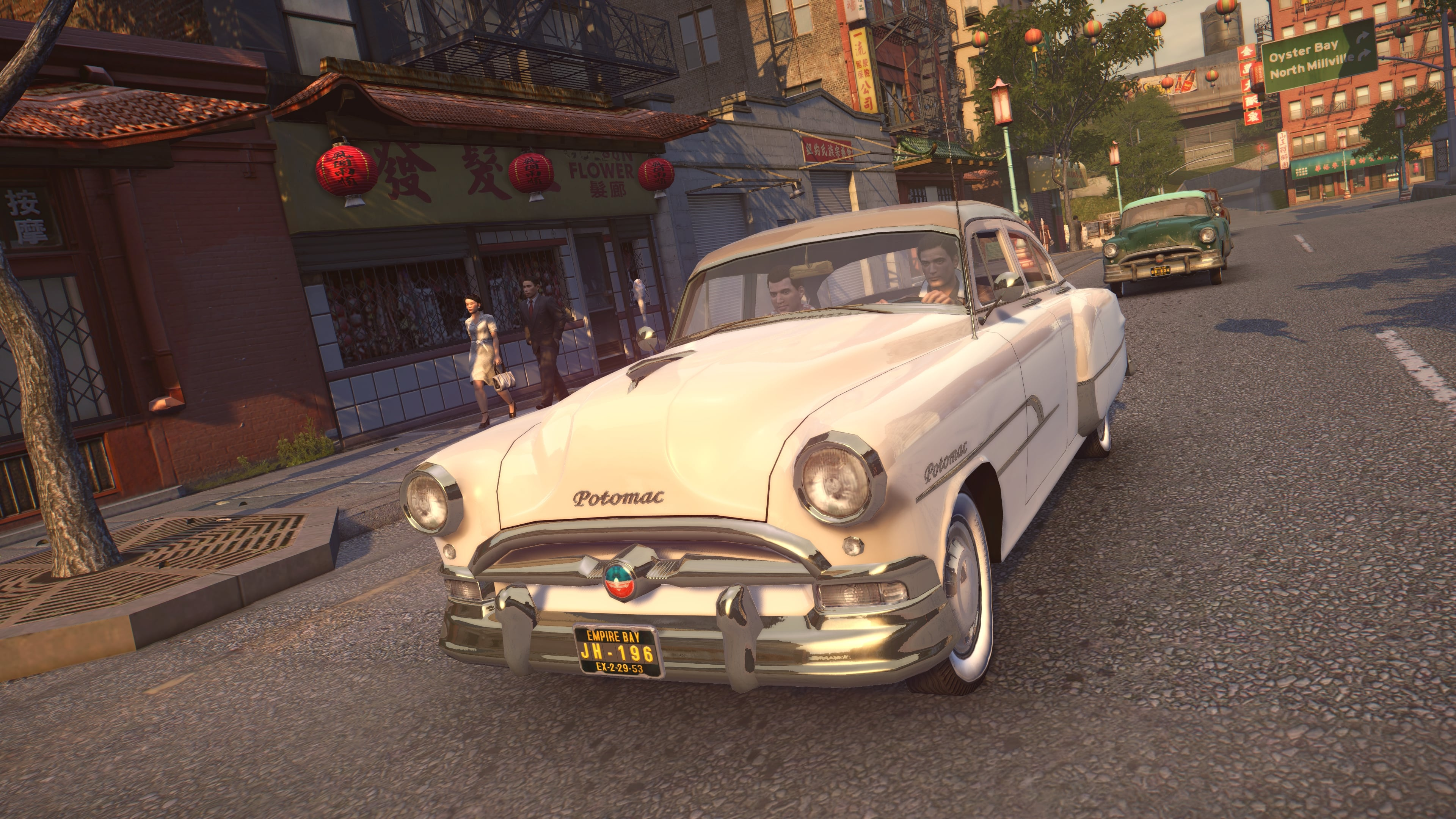 Mafia 2 Definitive Edition Is The Perfect Opportunity To Discover A Forgotten Classic Gamesradar