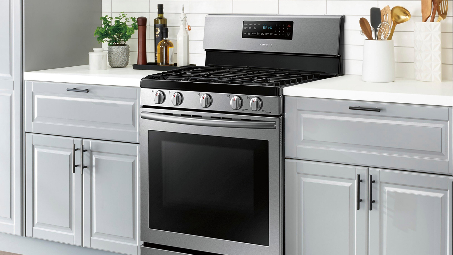 Best Gas Ranges For 2020 Tom S Guide