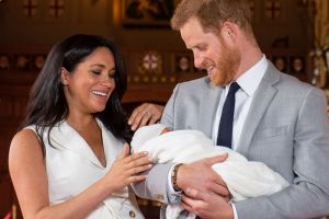 Why The Queen won't be attending Archie's christening