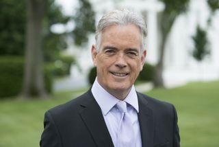 Fox News' John Roberts will host a new afternoon news show