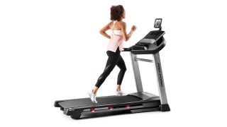 Best Buy's treadmill sale sees prices slashed on NordicTrack and ProForm to help you workout at home
