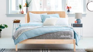 Sleep better with 20% off Allswell mattresses this Black Friday
