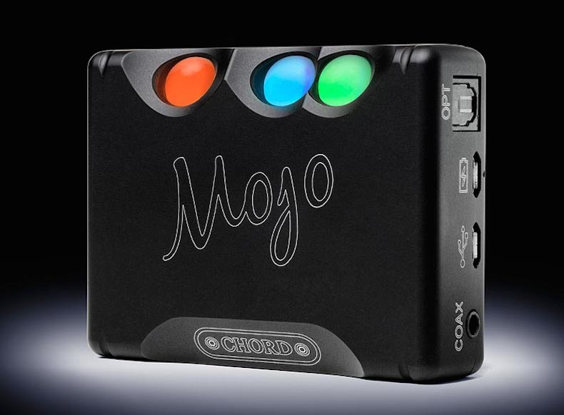 Chord Mojo helps turn your smartphone into a high-res music player ...