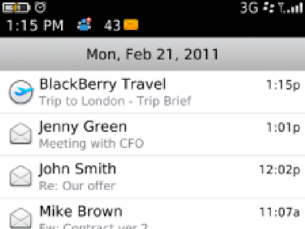 30 Free and Useful BlackBerry Apps | Tom's Guide