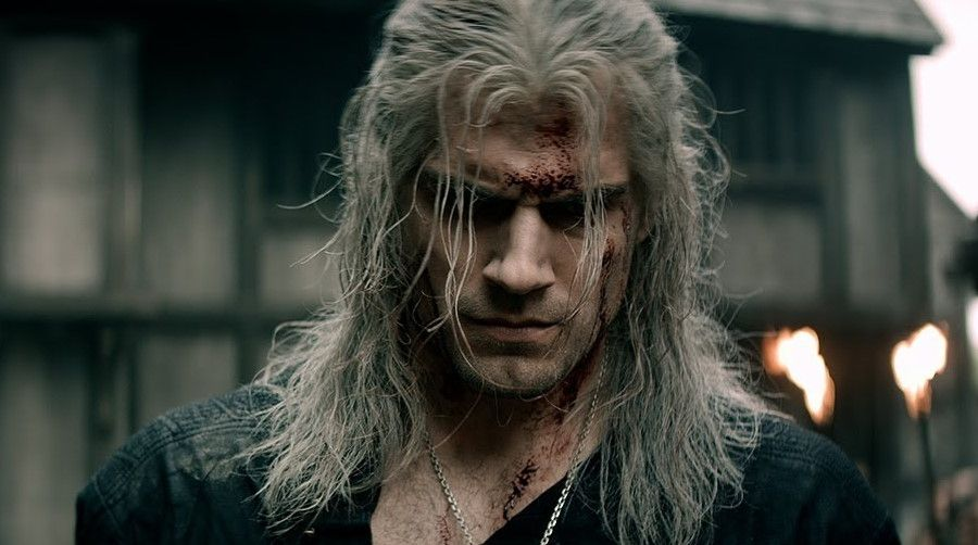 Henry Cavill introduces The Witcher and his world in a new Netflix video