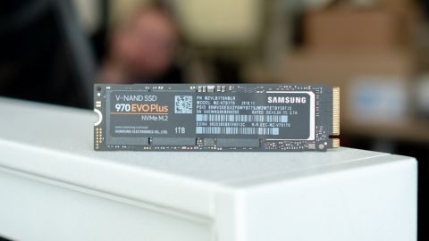 Samsung 970 Evo Plus review