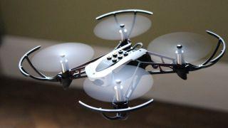 MIT drone