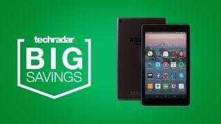 cheap tablet deals Amazon Fire tablets