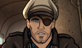 Archer's Most Fun Danger Island Addition, And More The EPs Told Us About The Premiere