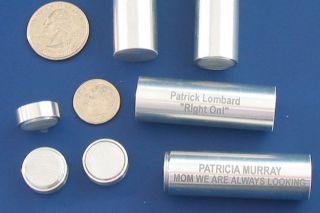 Celestis capsules and modules