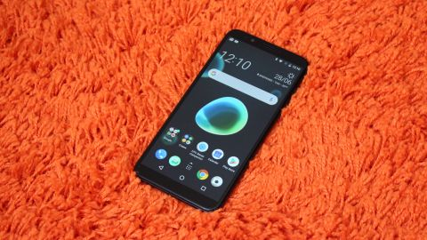 HTC Desire 12 Plus review | TechRadar