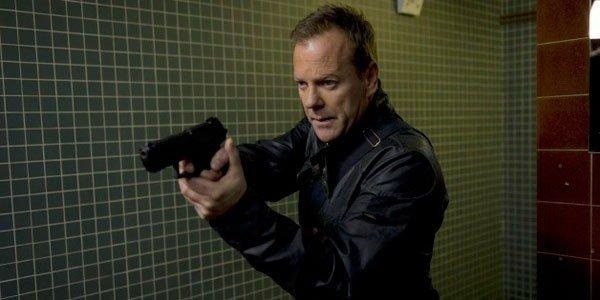 24 Jack Bauer Kiefer Sutherland