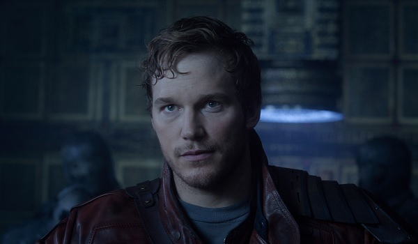 Chris Pratt Guardians Of The Galaxy Assured