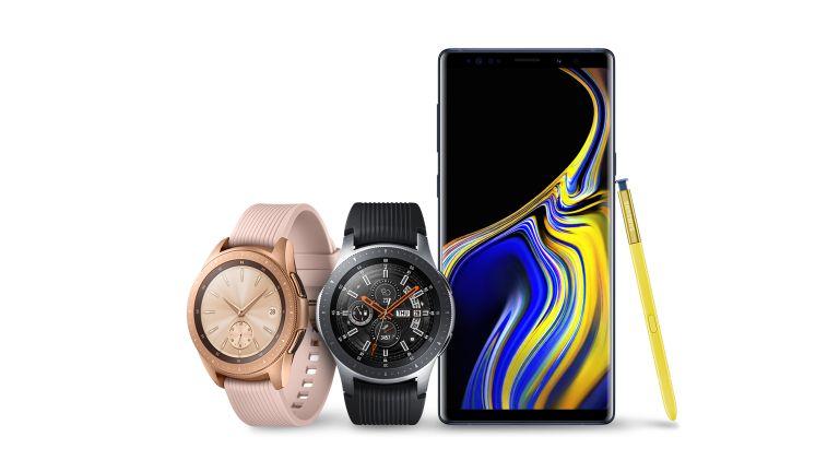 First Samsung Galaxy Watch 2 details emerge