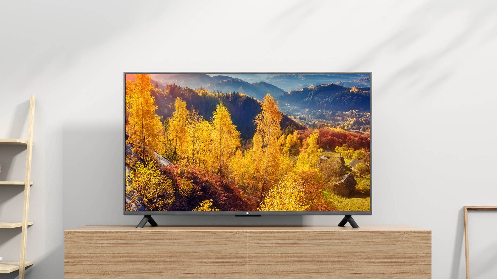 Xiaomi Mi TV 4S with 55-inch 4K HDR display could be the next one ...