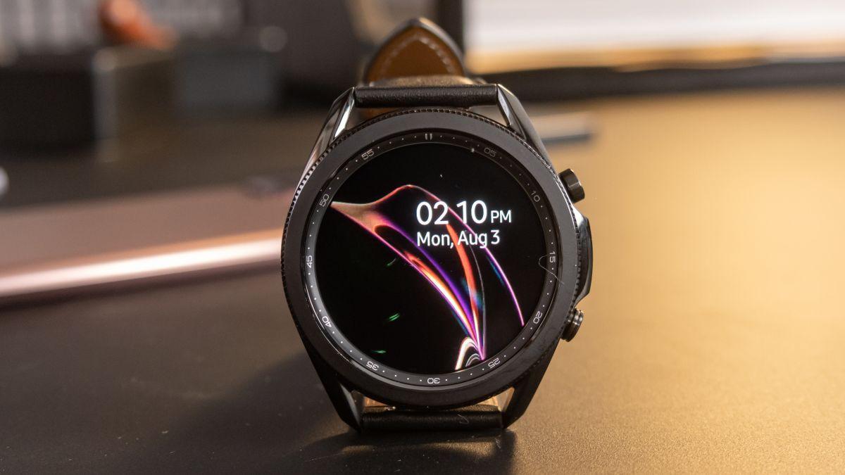 First Samsung Galaxy Watch 3 software update adds several missing features – TechRadar