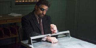 Manu Bennett Deathstroke Season 2 Arrow