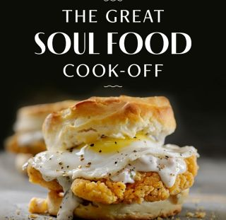 The Great Soul Food Cook-Off