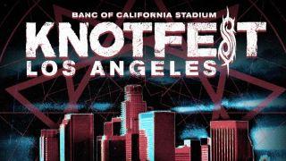 Slipknot Knotfest Los Angeles