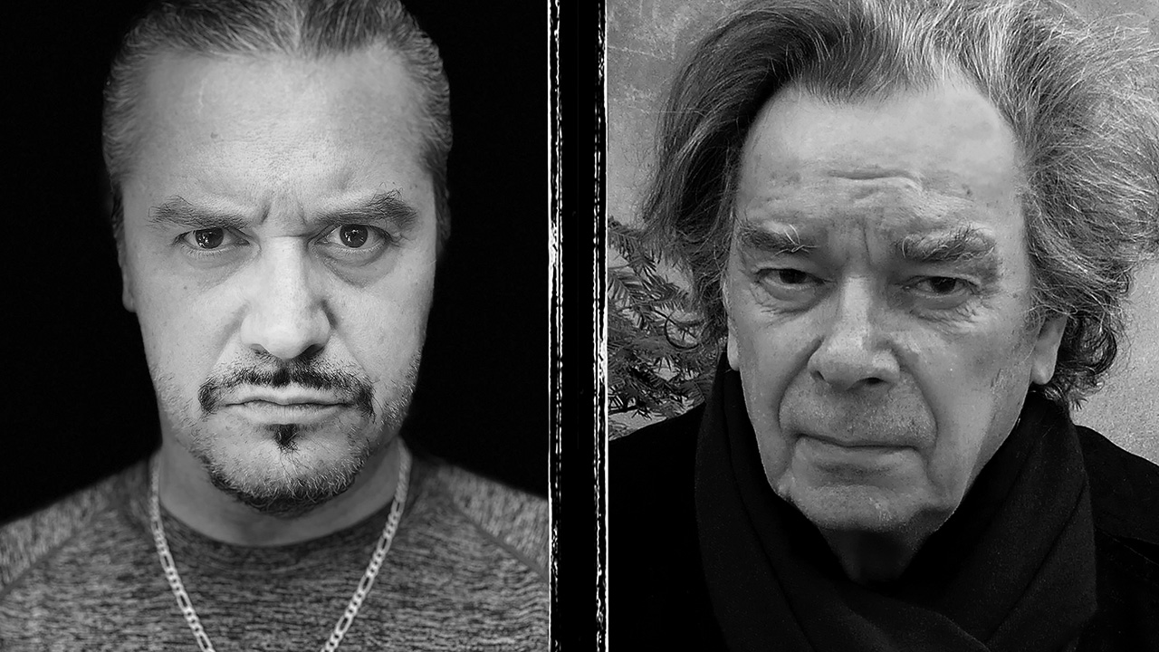Faith No More's Mike Patton teams up with Jean-Claude Vannier for Corpse Flower | Louder