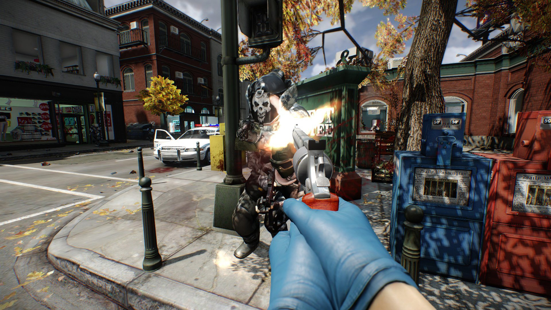 PAYDAY 2 Death Wish DLC Launching Today With New Difficulty Level #30709