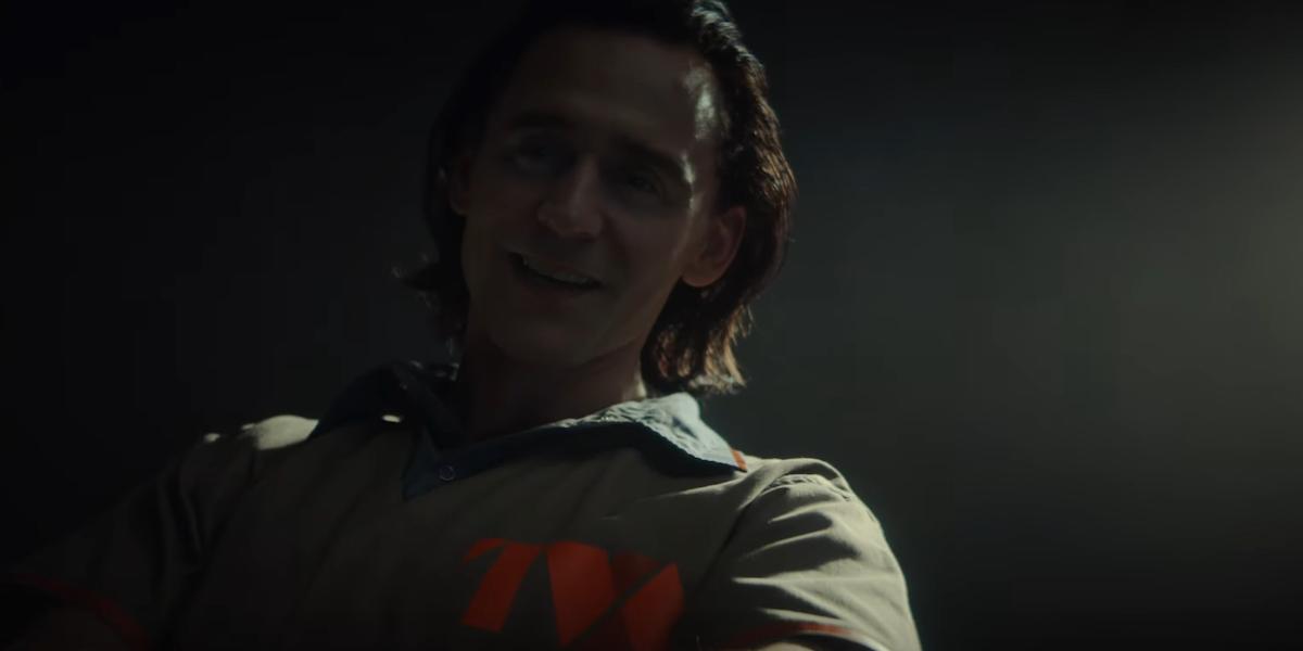 loki tom hiddleston disney+