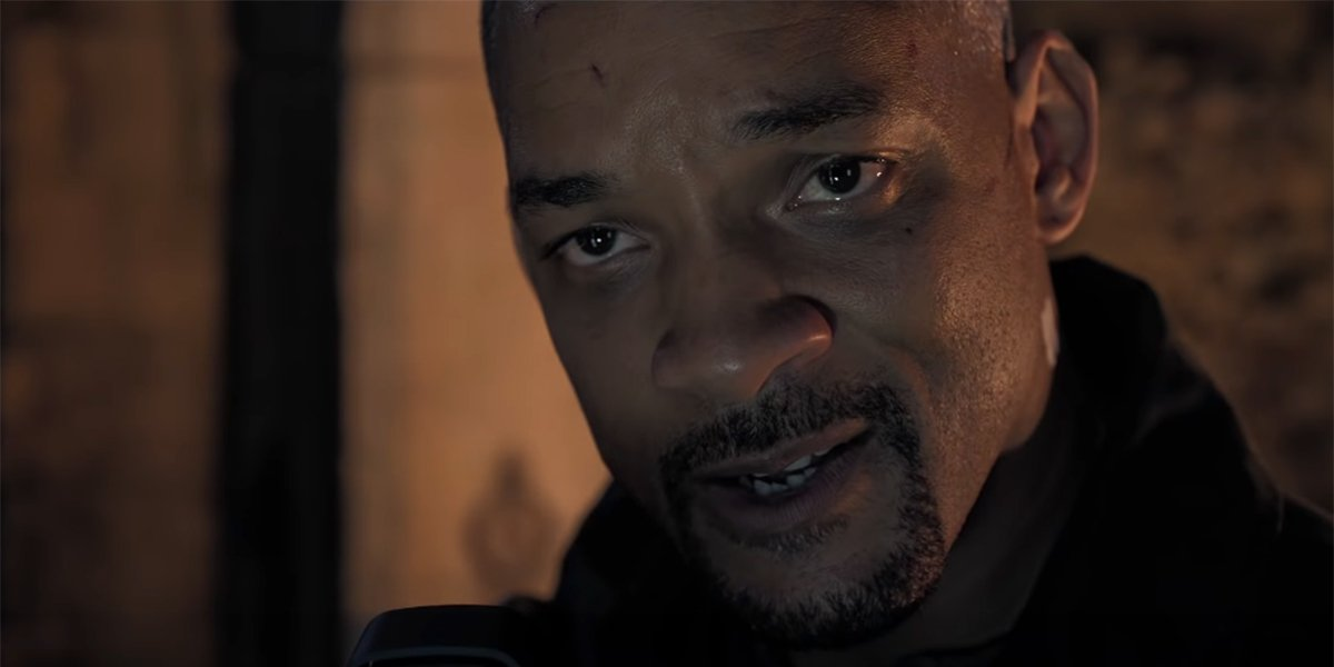 Will Smith's Henry in Gemini Man